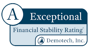Demotech Financial Stability Rating